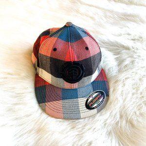 Element Checkered Hat